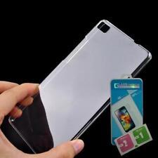 Étuis, housses et coques transparents pour téléphone mobile et assistant personnel (PDA) Huawei