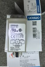OMRON Delay Timer H3JA-8C 200-240VAC NEW IN BOX free shipping