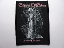 CHILDREN OF BODOM    WOVEN  PATCH