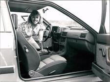 Audi coupe quattro 1986  - official Audi photographs ZN49