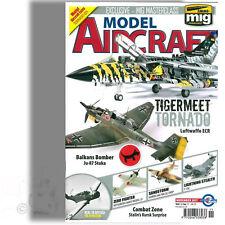 MAGAZINE; MODEL AIRCRAFT MONTHLY VOL 16 ISSUE 11 NOV 2017