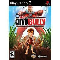 The Ant Bully PS2 Game Used