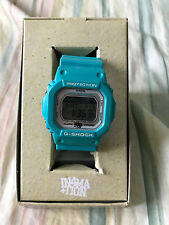 "Casio G-Shock In4mation GLX-5600X-3CR ""tiffanys"" sea foam green"