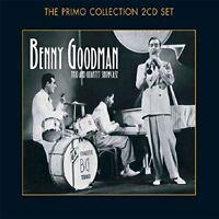 Benny Goodman - Trio And Quartet Showcase [CD]