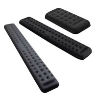 Keyboard Wrist Rest Gaming Tenkeyless Memory Foam Hand Palm Rest Support Fo Y5V8