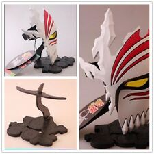 1PC  Joy Masque Hollow  Prop Bleach Ichigo Tensa Bankai Kurosaki Half Face Mask