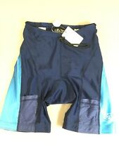 Pactimo Mens Size Xs Xsmall Tri Triathlon Shorts (6910-36)