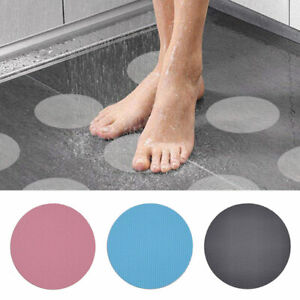 10X Waterproof Anti-slip Bathtub Sticker Safety Bath Shower Tread Self Adhesive
