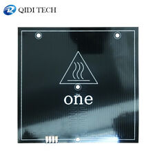 QIDI TECHNOLOGY hiqh quality heated bed for QIDI TECH Xone/X one 2   3d printer