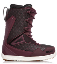 THIRTY TWO TM-2 SNOWBOARD BOOTS - BURGANDY - 2019