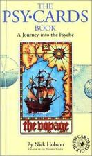 The Psy-Cards Book: A Journey Into the Psyche, Hobson, Nick, Good Book