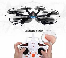 Black MJX X600 2.4G 6 Axis 3D Roll RC quadcopter drone helicopter without CameEK