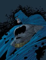 BATMAN #62 FRANK MILLER VARIANT ED (REBIRTH) - 1/9/19