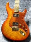 Ruokangas Vsop Deluxe Birth Custom B Guitar From Japan *Ztw118 for sale
