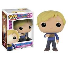Willy Wonka and the Chocolate Factory Charlie Bucket POP! Vinyl Figure Funko