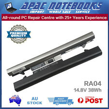 Battery RA04 For HP ProBook 430 430 G1 430 G2