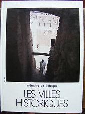 Mémoire de l'Afrique Les Villes Historiques Kaké Ed.ABC NEA Bingo Casterman 1976