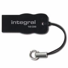 Integral Ultra Lite 16GB USB Flash Drive Pen Drive - Memory Stick