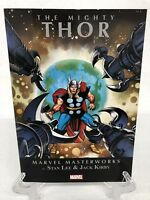 Mighty Thor Masterworks Volume 5 131-140 Marvel Comics TPB Trade Paperback New