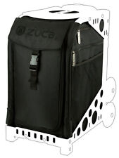 ZUCA Sports Insert Bag STEALTH Black - NEW - No Frame - FREE FAST Shipping!!!