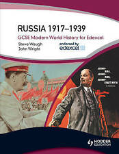 Ex-Library GCSE History School Textbooks & Study Guides