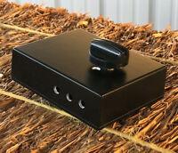 Stami's Customs - Raven 8 Ohm 65 Watt Speaker Attenuator for Tube Amps