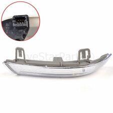 SPECCHIO Sinistra Indicatore Ripetitore trasformare VW PASSAT B6 05-09