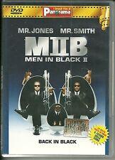 DVD Men In Black II. Will Smith, Tommy Lee Jones
