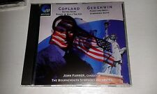 COPLAND SUITES FROM BILLY THE KID, RODEO GERSHWIN PORGY & BESS AN IMP CD