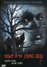 Night of the Living Dead [Classic Collector's Editio DVD Region 1