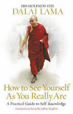 Dalai Lama Self Improvement Books