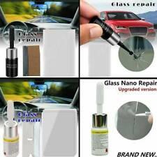 Automotive Glass Repair Tool Kit Nano Repair Fluid Car Window Glass Crack Repair
