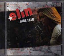 Elin-Girl Talk cd album