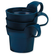 10 PLASTIC CUP HOLDERS~CATERING SUPPLIES ¸ CAT1258