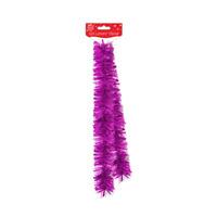 2M Christmas Tree Tinsel Luxury Quality Chunky Garland Xmas Tree Decoration
