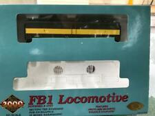 Life-Like Proto 2000 HO Scale locomotive FA1 B unit S.A.L.#4300 power unit