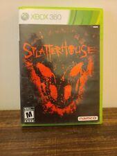 SplatterHouse (Microsoft Xbox 360, 2010)