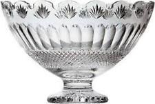 Waterford Crystal 60TH ANNIVERSARIO LTD ED RARO 2013 Colleen grandi pagano Ciotola