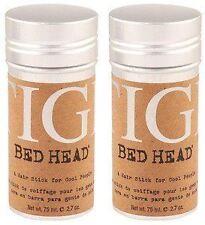 TIGI Bed Head Wax Stick 75ml (2 pack)