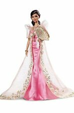 "BFC ""Mutya"" Global Glamour Philippine Carlyle Nuera Gold Label Barbie NRFB"