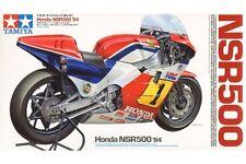 Tamiya 14121 Moto 1/12 Honda NSR500 '84