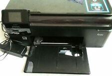 HP Photosmart B110a Drucker  defekt  siehe Abb.