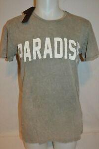 ANTONY MORATO Man's PARADISE T-Shirt NEW  Size Medium  Retail $120