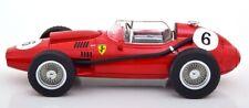 Ferrari Dino 246 GP Marokko #6 World Champion Hawthorn 1:18 CMR diecast