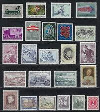 Austria -  Beautiful MNH Stamps........................Q36 - # 8527