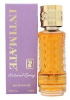 Intimate Perfume by Jean Philippe, 3.6 oz EDT Spray for Women NEW in box
