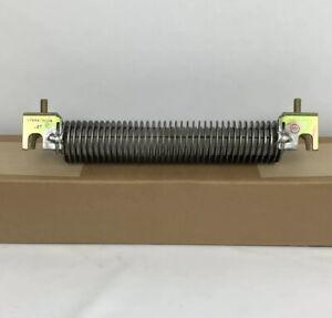 "NEW Edgewound Power Resistor Type WM 176A876G04 .27 62B0236H03 Westinghouse 14"""