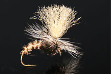 KLINKHAMER SPECIAL mouche SERENITY - qty/taille - dry fly fishing flies seche