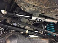 fox shocks steering damper suit 76 78 79 series cruiser V8  toyota landcruiser
