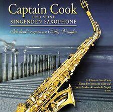 Capitaine Cook et ses chantant saxophone: je pense si volontiers à Billy vaughn